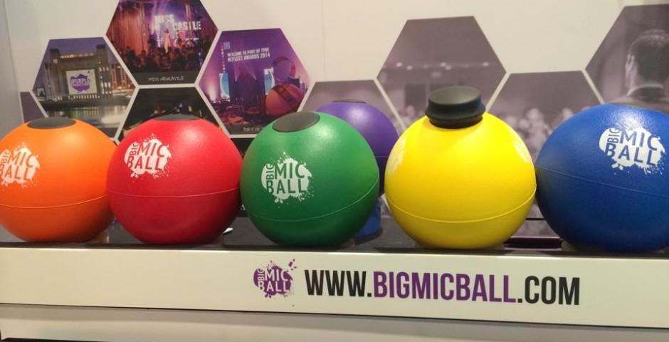 BIG MIC BALL