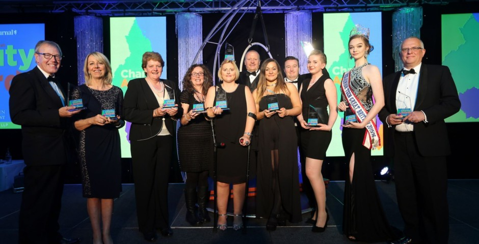 North East Charity Awards